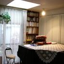 防音、天窓付き グランドピアノ 楽しく学べる ピアノ教室 …