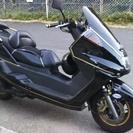 マジェスティ250(4HC)売ります。