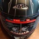 値下げ!システムヘルメット XXL 新品 モーターヘッド