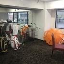 ゴルフ業界 営業・貿易・デザイン 社員募集の画像