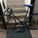 FUJI ピストバイク