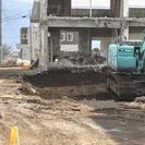 【重機資格持っている方高待遇】家屋や建物の解体工事の現場作業スタ...