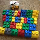 1歳からの大きめブロック