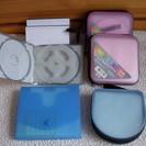 ◆バラバラですが…◆CD/DVDケースお譲りします