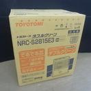 トヨトミ 石油ストーブ NRC-S2815E3 未使用開封済