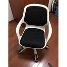 事務机用椅子をお譲りします