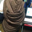 ラッキー工業製赤ちゃんおんぶ抱っこ紐 亀の甲