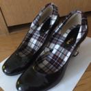 中古 レディース 靴 Sサイズ