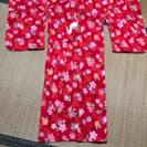 子供 浴衣 2   110〜120