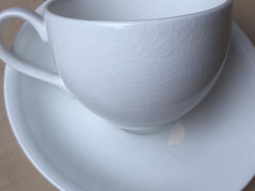 イラスト入り陶器製食器 よーこ 江戸川台のキッズ用品その他の