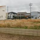 北葛飾郡松伏町 建築条件なし売地 112坪