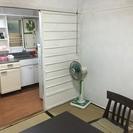 安いアパートお貸しします。保証人など相談可 民泊可能です。他にも部...