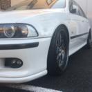 E39 touringMsport - BMW
