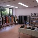 老人ホーム等の施設での洋服の出張販...
