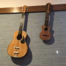 ミニギター、民族楽器チャランゴ