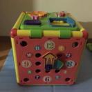 子供 おもちゃ ボックス
