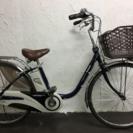 パナソニック電動自転車  バッテリー10AH