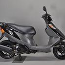 お買い上げいただきました!アドレスV125G 人気のブラック - バイク
