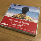 杉山清貴  CD  the warm front, long s...