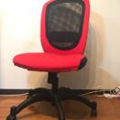【IKEA】回転チェア アームレスト付