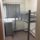 秋葉原駅4分の個室シェアハウス募集.8月末日から入住できます 、...