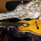 クラシックギター:井田 英夫の10弦ギター(中古)です。