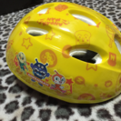 2歳〜5歳用自転車ヘルメット
