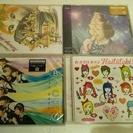 私立恵比寿中学 CD4枚セット 4枚中3枚新品未開封 【送料無料】