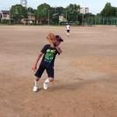 ソフトボールのピッチングやバッティングを教えます。