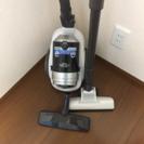 サイクロン式掃除機 DKC-C100F-WHSR を2,980円...