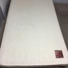 LC010543 セミダブルベッドマットレス