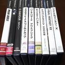 プレイステーション2ソフト 9本セット‼️格安最終値下げ‼️