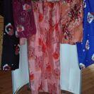 昭和30年頃の着物