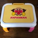 アンパンマン  テーブル