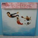 LPレコード サディスティック・ミカ・バンド 「黒船」 タイムマ...