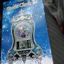 アナ雪の時計