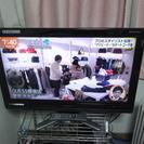 32インチ 液晶テレビ sharp シャープ B-CASカード ...