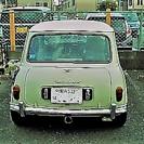 車検付1988年式オースティンローバーミニ1000 - 逗子市