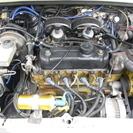 車検付1988年式オースティンローバーミニ1000 - 中古車