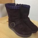 ブーツ 16cm