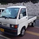 四駆軽トラック