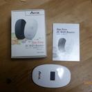 SIMフリー 3G wifiルーター AVOX AWR-100T...