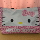 HELLO KITTYのボストンバッグ