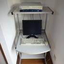 パソコンラック