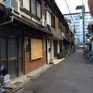 阪急大宮駅、徒歩2分のかなりボロイ町家風長屋