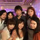 1月18日(水) 友達募集交流パーティー in 四谷タンゴ
