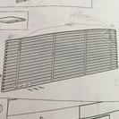 IKEA MANDAL  ヘッドボード - 家具