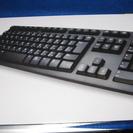 2.4GHzワイヤレスキーボード&マウス