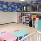 西新宿託児所アルバイト募集
