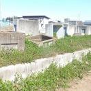 古河市上和田 貸地452㎡ 5万 資材置場等利用可